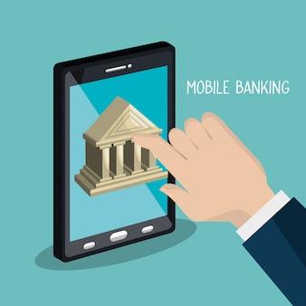 Banco móvel