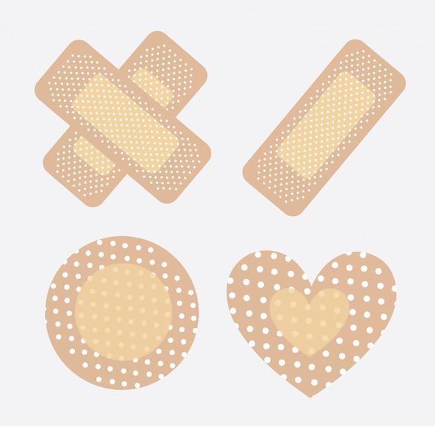 Bandagens