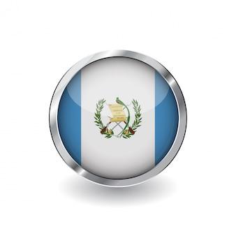 Bandeira da guatemala