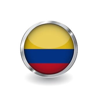Bandeira, de, colômbia