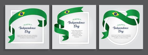 Bandeira do brasil, ilustração