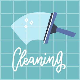 Banheiro ou cozinha. serviço de limpeza.