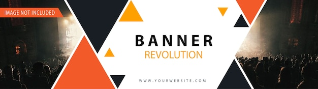 Banner da web