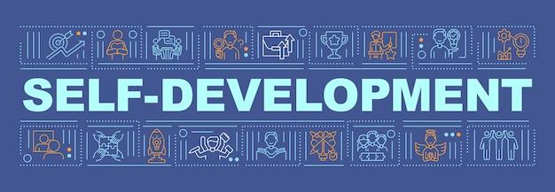 Banner de autodesenvolvimento