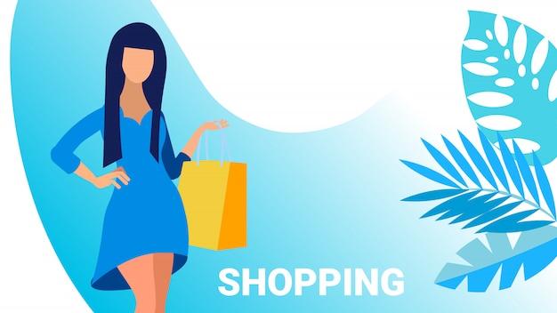 Banner de compras