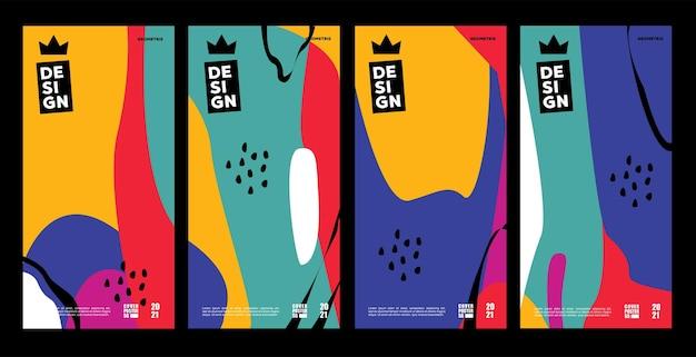 Banner de venda modelo de design oferta especial de grande venda ilustração vetorial