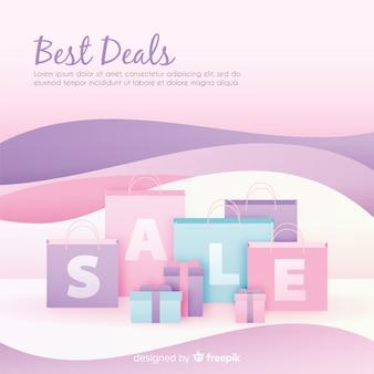 Banner de venda