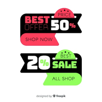 Banner de vendas