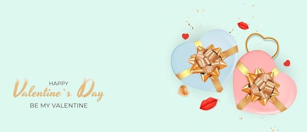 Banner do feriado do dia dos namorados