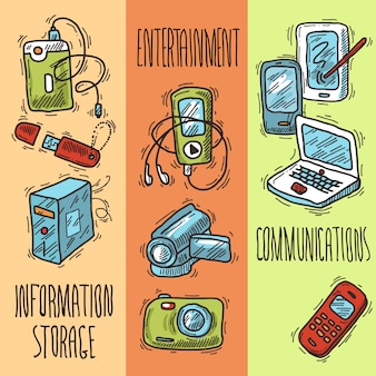Banners de dispositivos móveis