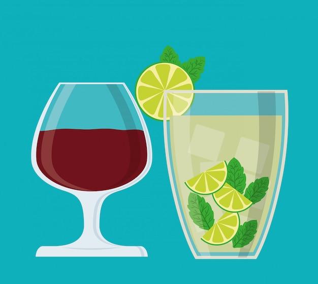 Bebida design