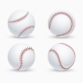 Beisebol, softbol, equipamento de beisebol