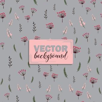 Belo design floral