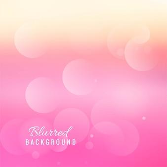 Belo fundo abstrato absurdo de cor-de-rosa