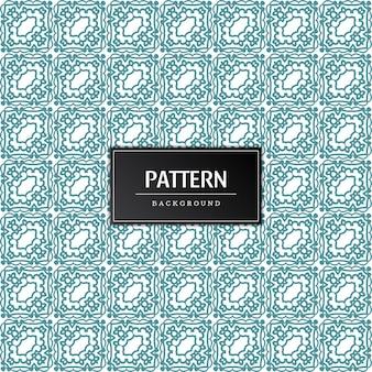 Belo padrão abstrato
