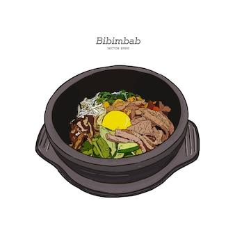 Bibimbab
