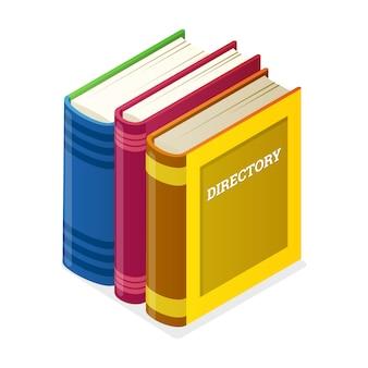 Biblioteca de livros de mídia, leitura de e-books, educação online, conceito de e-learning.