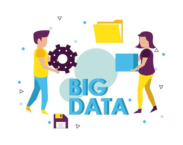 Big data e coworking