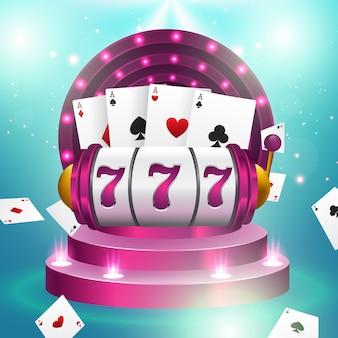 Big win slots 777 banner cassino