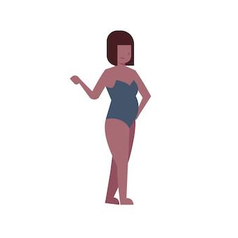 Biquini mulher ponto mão cinza maiô