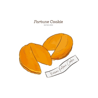 Biscoitos da sorte
