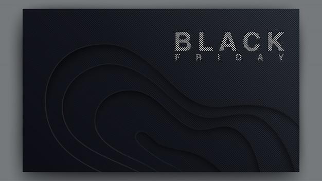 Black friday poster sales