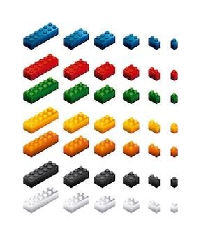 Blocos para construir design