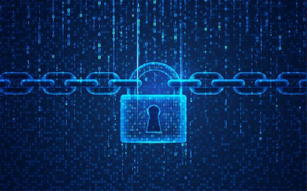 Bloqueio cibernético