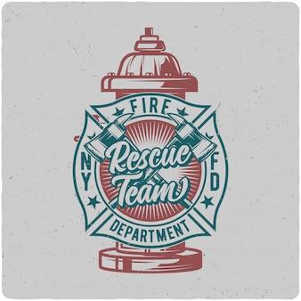 Boca de incêndio