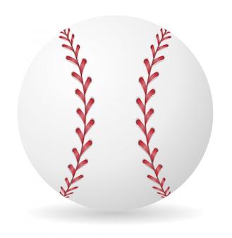 Bola de beisebol