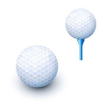 Bola de golfe 03
