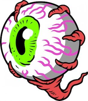Bola de olho