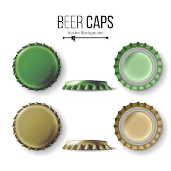 Boné de cerveja