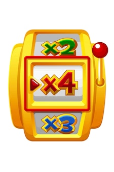 Bonus spin golden mini wheel casino para jogos de interface do usuário.
