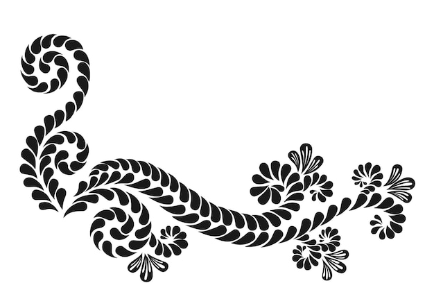 Bordas caligráficas decorativas vintage modelos de logotipos de sinalização rótulos adesivos cartões