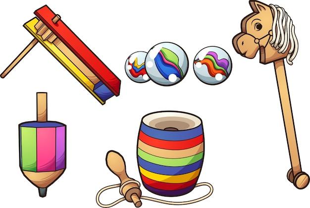 Brinquedos mexicanos