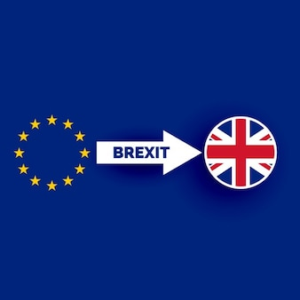Britian sair união europeia