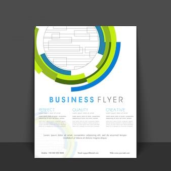 Brochura brochura papel publicação capa