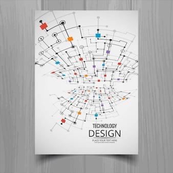 Brochura tecnologia moderna