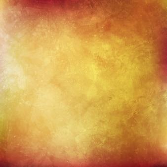 Brown blur aquarela background