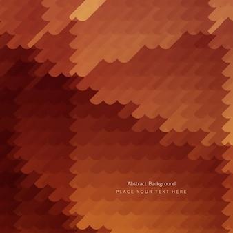 Brown fundo abstrato