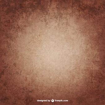 Brown textura do grunge