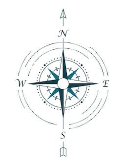 Bússola de vento