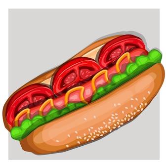 Cachorro-quente (fast food)
