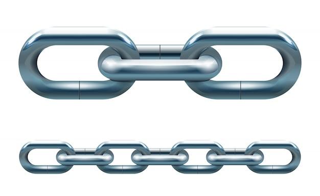 Cadeia de metal