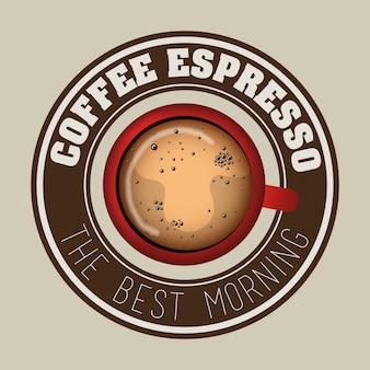 Café delicioso