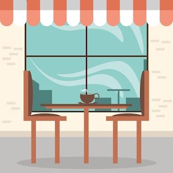 Café para pequenas empresas