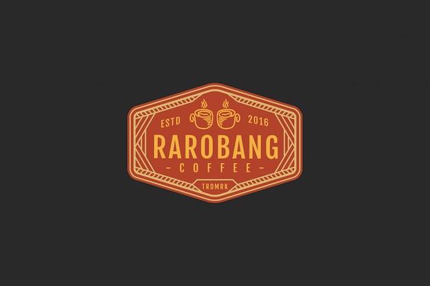 Café rarobang café cor