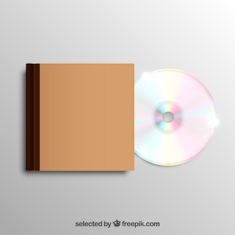 Caixa cd
