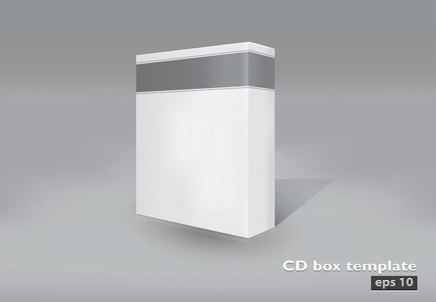 Caixa de software